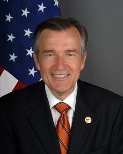 U.S. Ambassador to Malta Douglas Kmiec